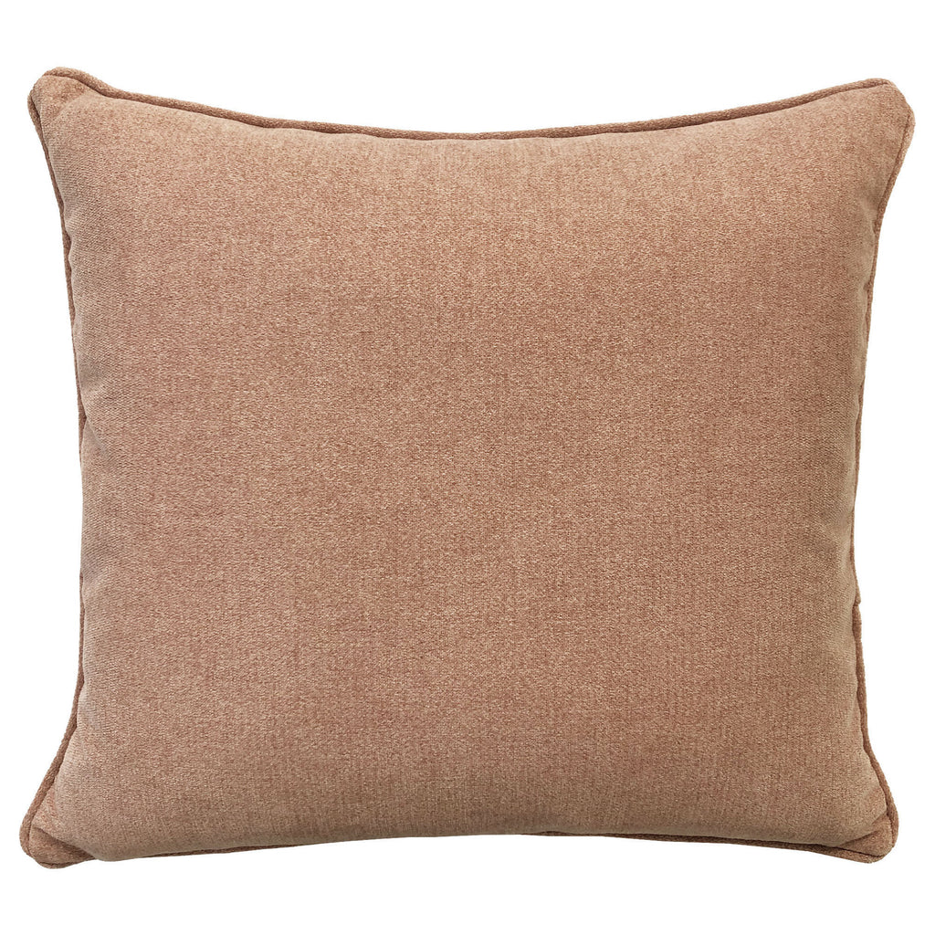 Vicky Pillow | Size 18X20 | Color Blush