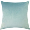 Vika Pillows | Size 23X23 | Color Sky