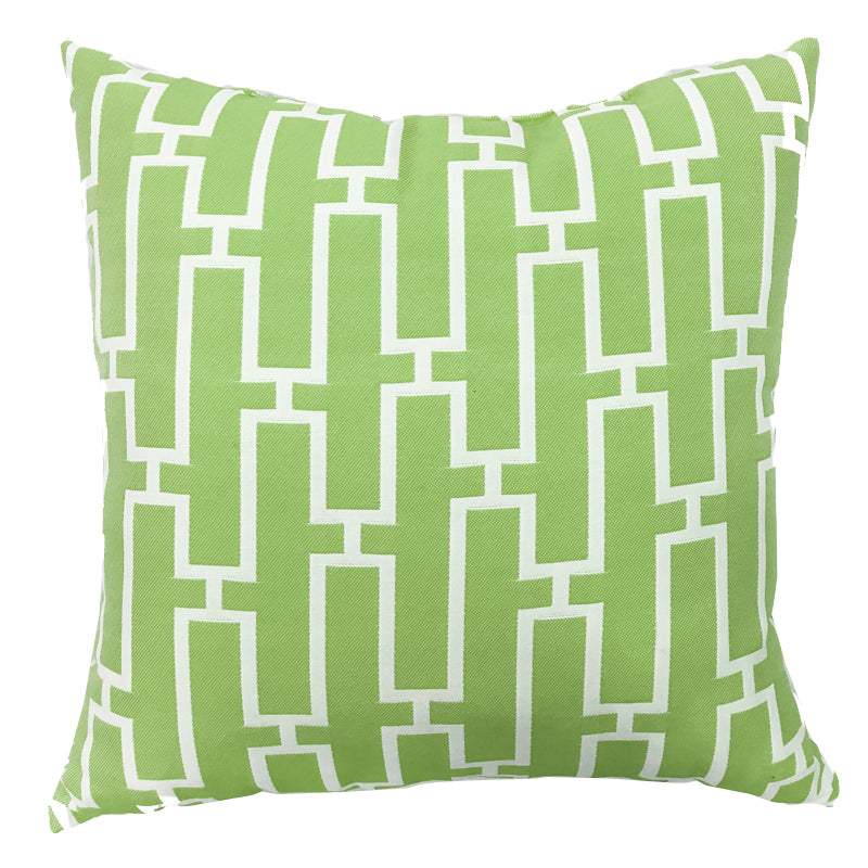Westfield Pillow | Size 20X20 | Color Apple
