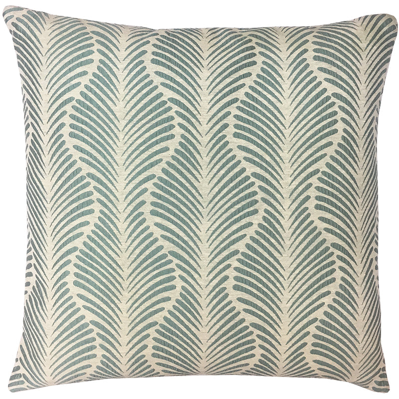 Yanna Pillow | Size 20X20 | Color Spa