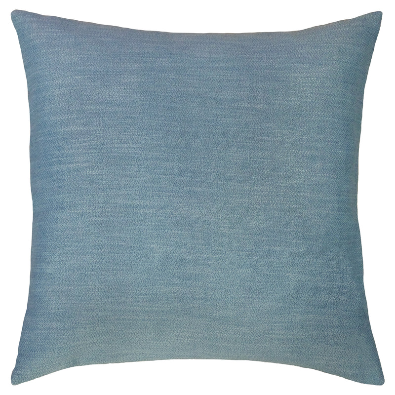 Zander Pillow | Size 20X20 | Color Ocean
