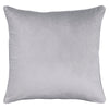 Zeppelin Pillow | Size 23X23 | Color SIlver