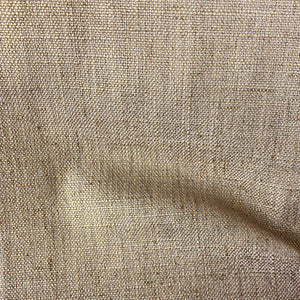 Pixie Fabric | Metallic Linen Blend