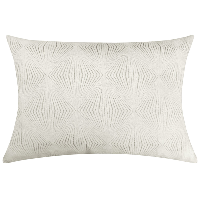 Calista Pillows | Size 18X26 | Color Ivory