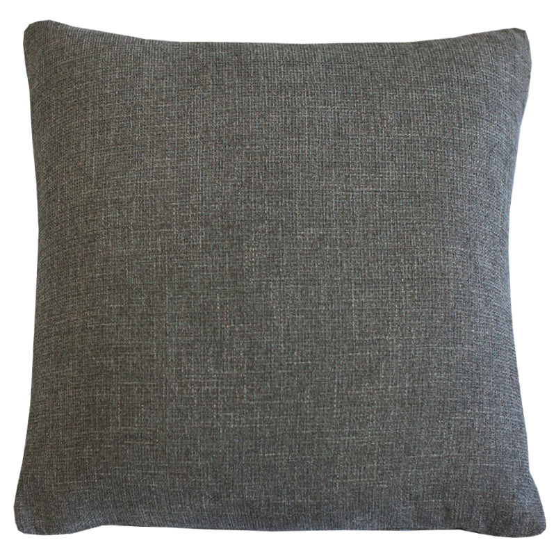 Josie Pillow | Size 23X23 | Color Gray