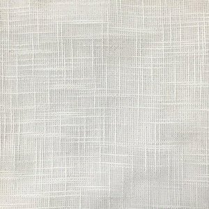 Zorro Fabric | Linen Look Sheer