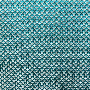 Amira Fabric | Two Tone Jacquard