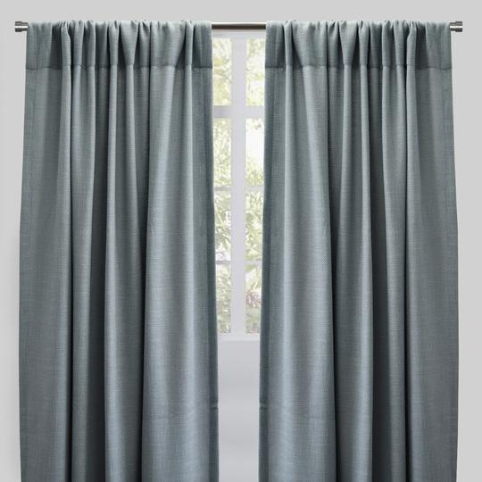 Reno Curtain Panels | Size 54x96 | More Colors Available