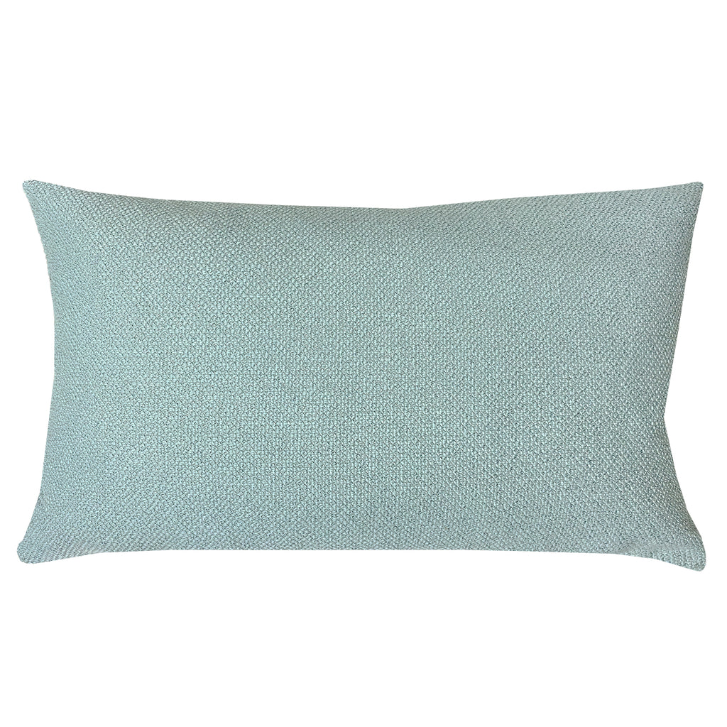 Grayson Pillows | Size 16x26 | Color Spa