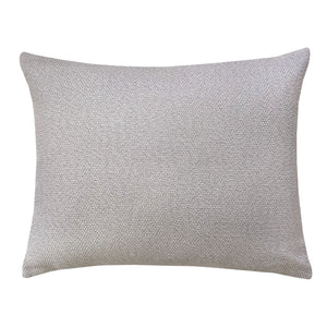 Grayson Pillows | Size 18X22 | Color Silver