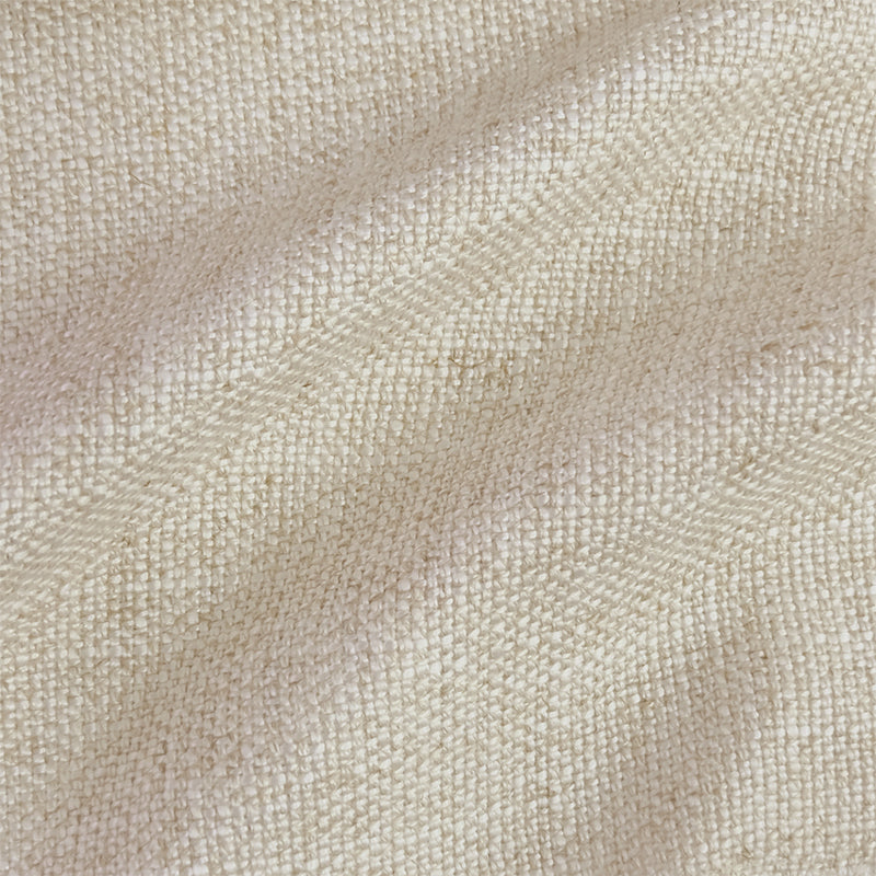 Kennedy Fabric | Solid Linen Blend