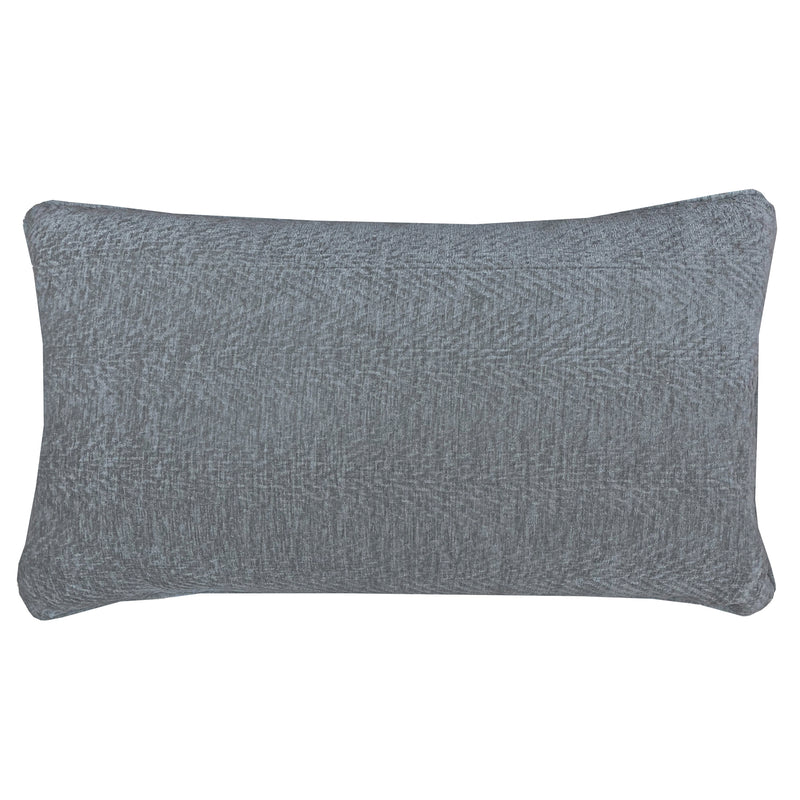 Kyla Pillows | Size 16x28 | Color Slate