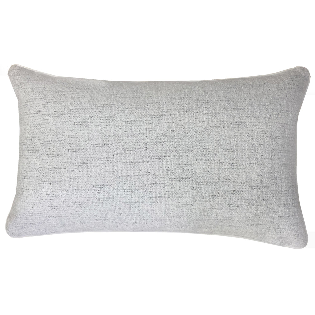 Massimo Pillow | Size 16X26 | Color White