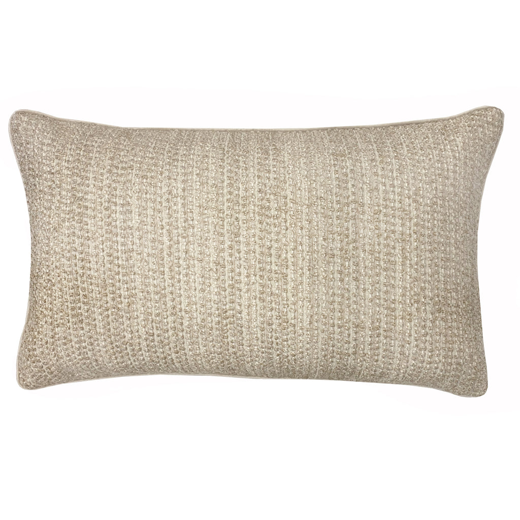 Kona Pillows | Size 16x26 | Color Natural