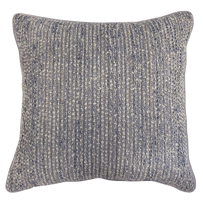 Kona Pillows | Size 20x20 | Color Gray