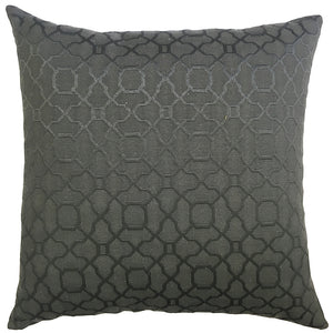 Tony Pillow | Size 20X20 | Color Gray