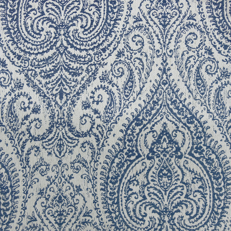 Polina Fabric | Two Tone Jacquard
