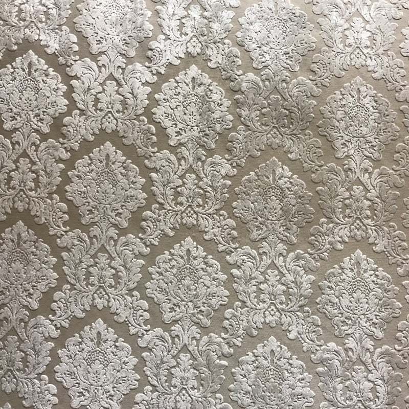 Valentino Fabric | Traditional Damask