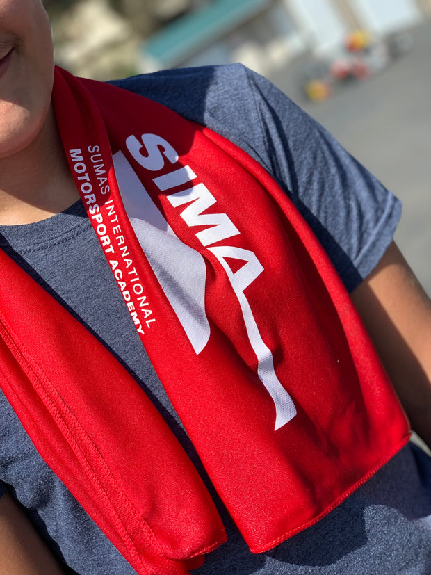 SIMA Cooling Towel