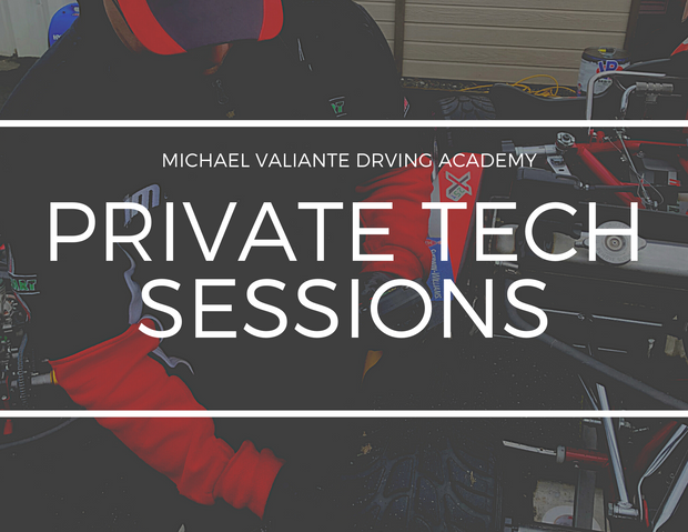 Private Tech Sessions