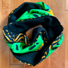 Love Iguehi to Infinity (Scarf) - Evolve