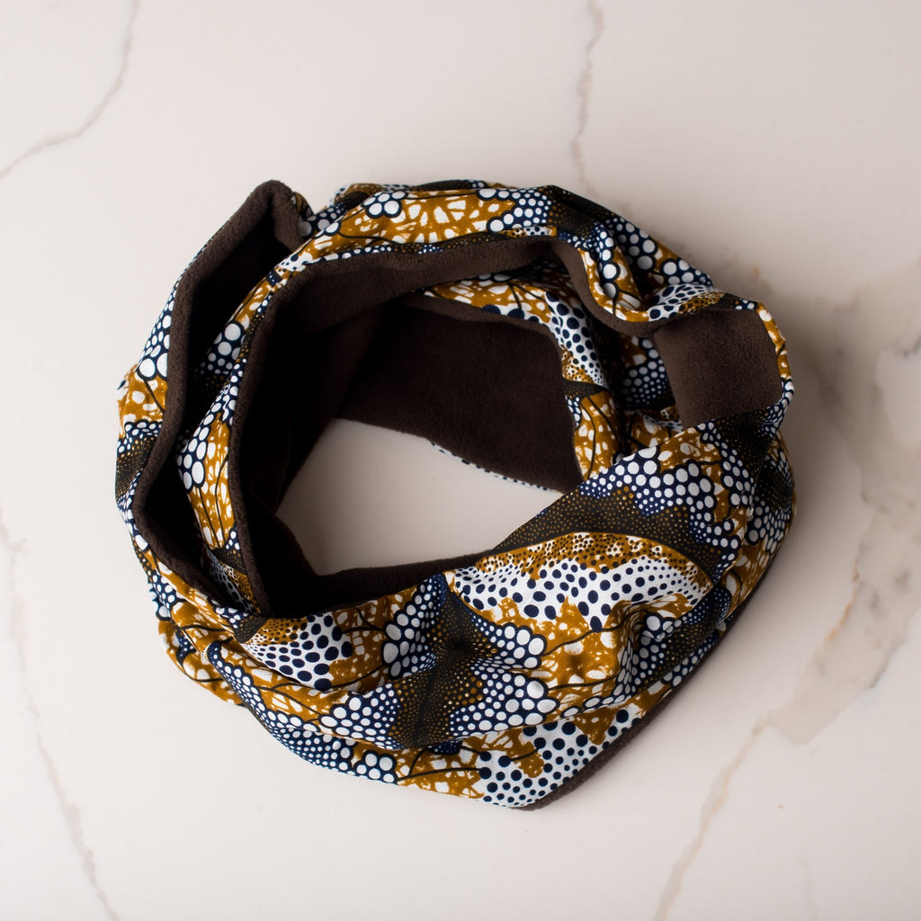 Love Iguehi to Infinity (Scarf) - Chidi