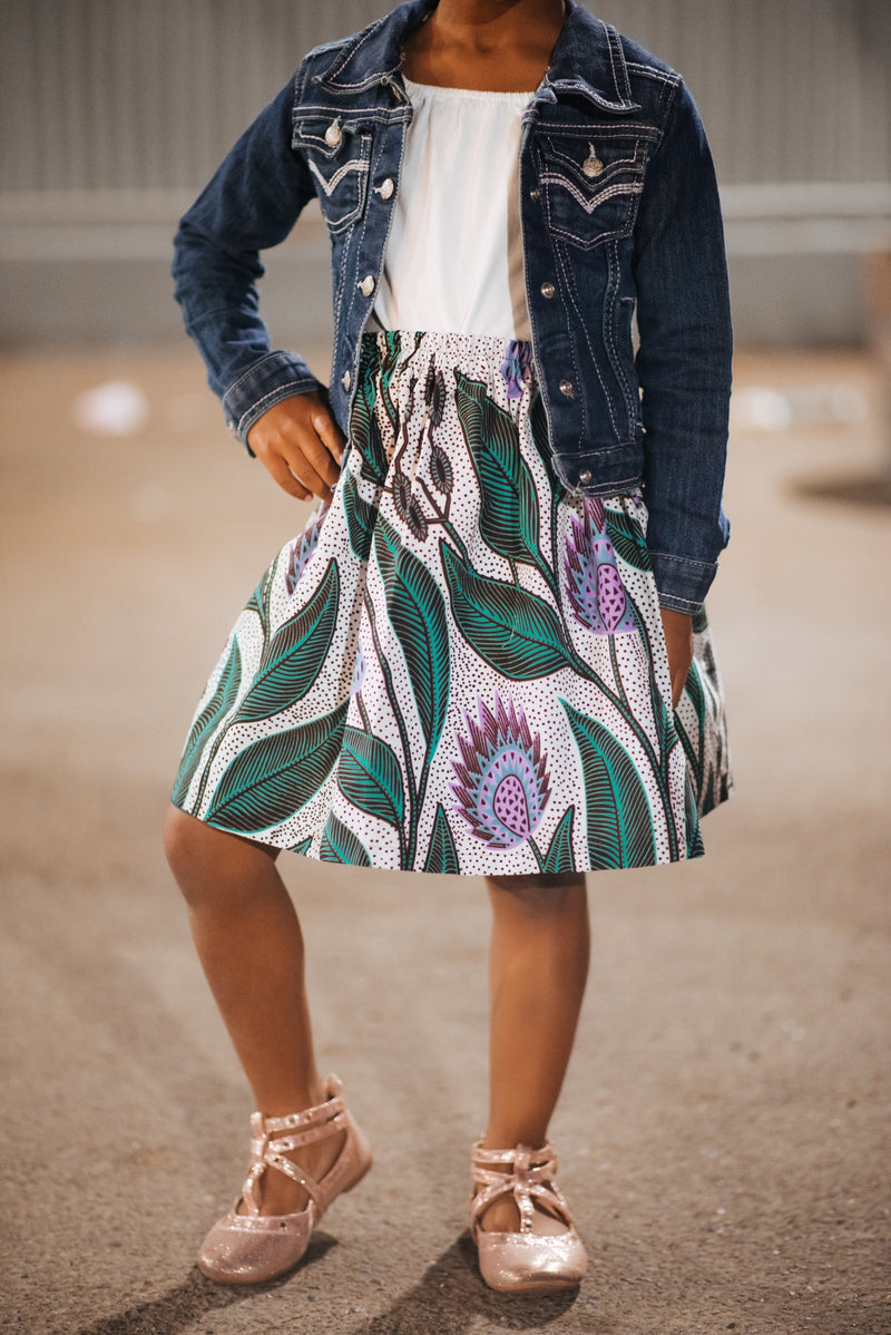 Baby/Toddler Skirt - Femi