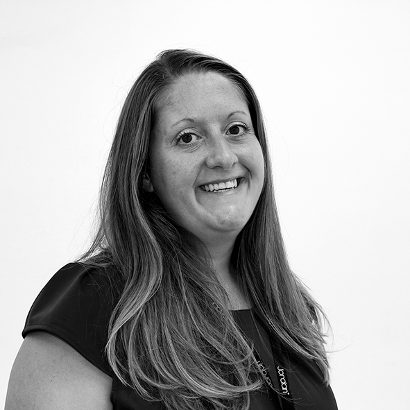 Liz Hearmon - Head of Marketing
