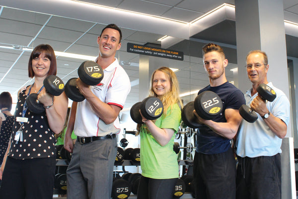 Jordan Fitness Functional Fitness Equipment Uk News