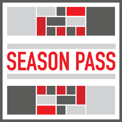 Check out our NEW Season Passes, offering a great discount when you buy more than one at a time.