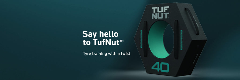 Say hello to TufNut! Our newest and most exciting product launch of 2017.