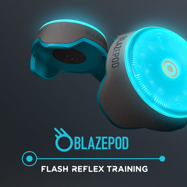 BlazePod Trainer Kit (Deluxe Bundle)
