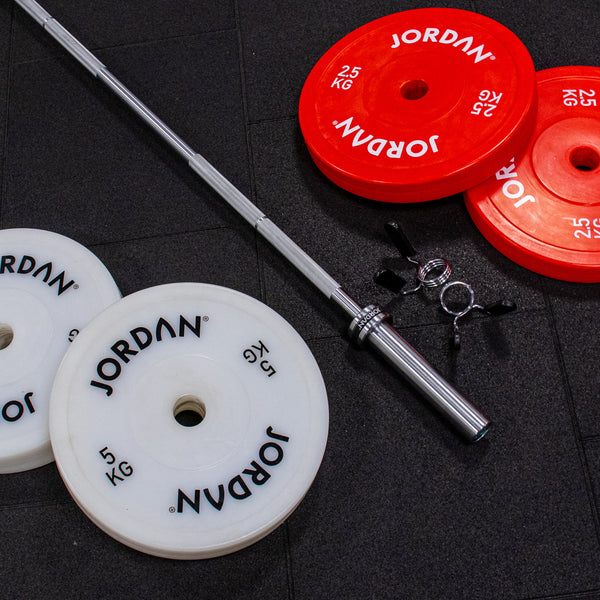 Beginner Barbell Set