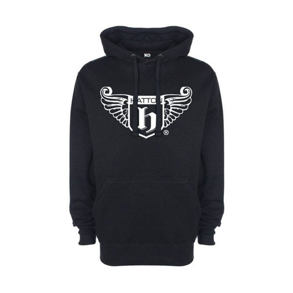 Hatton Boxing Hoodie