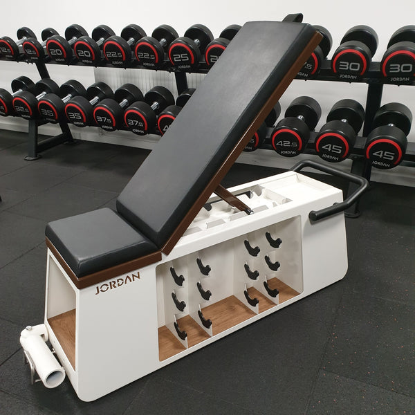 Customised HIIT Bench (Ex Demo)
