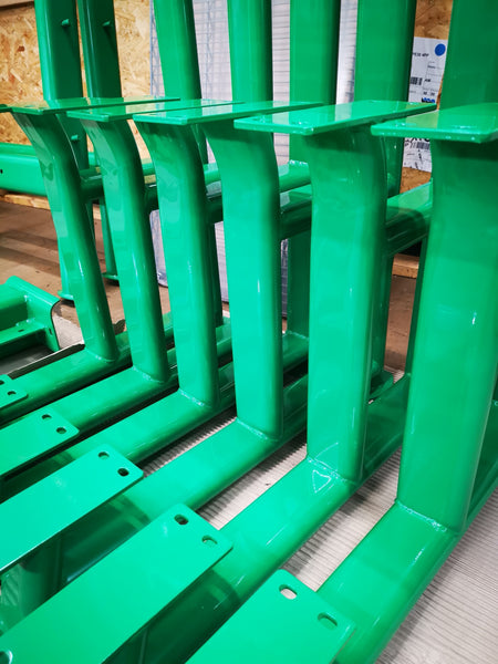 Powder Coating Service