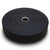 High Grade Olympic Black Rubber Bumper Plates