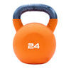 Neoprene Covered Kettlebell