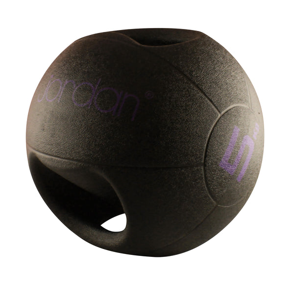 Double Grip Medicine Ball (old design)