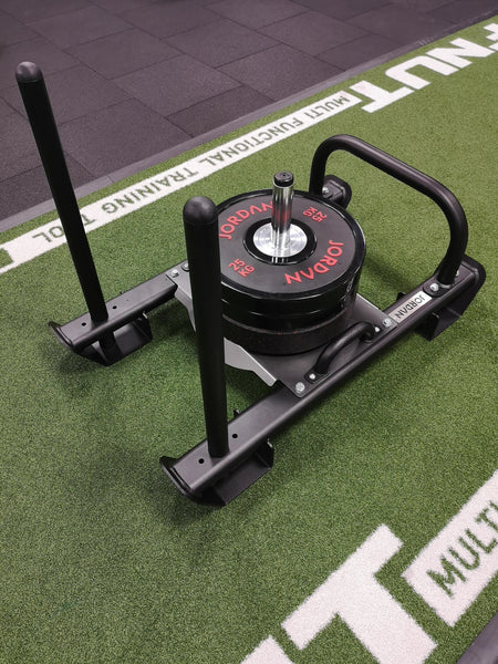 Prowler Sled (Ex Demo)