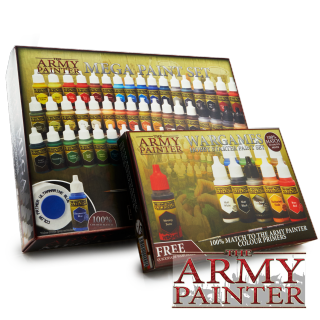 Army Painter Starter Sets