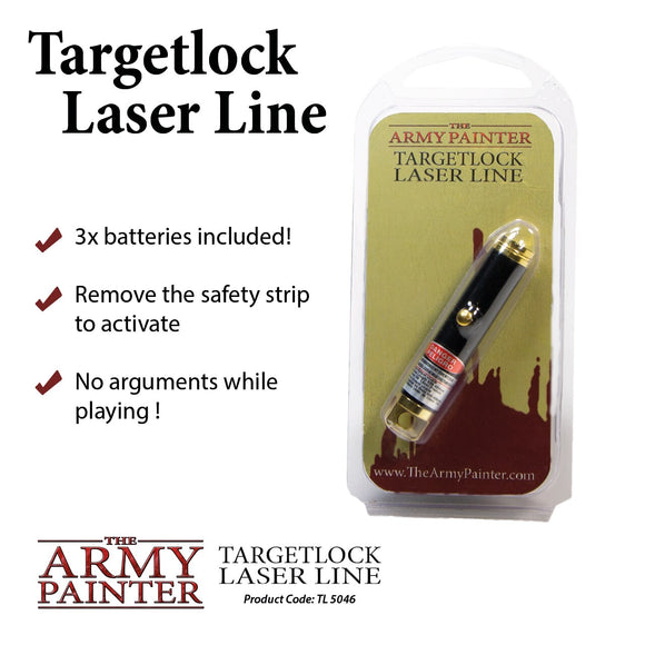 Laser Pointer - Markerlight