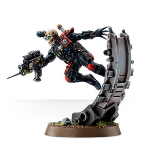 WARHAMMER 40K: EVERSOR ASSASSIN