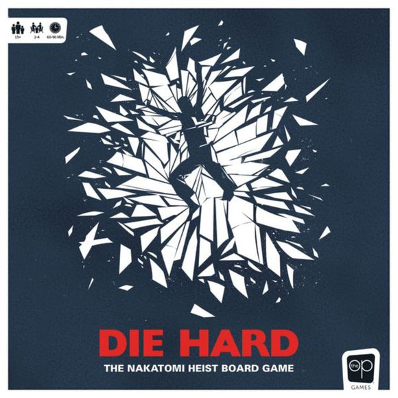 Die Hard: The Nakatomi Heist