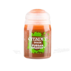 SHADE: FUEGAN ORANGE (24ML)