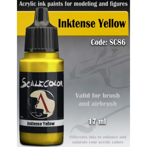 INKTENSE YELLOW