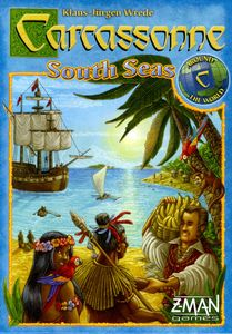 Carcassonne South Seas