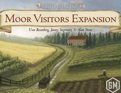 Viticulture Moor Visitors Expansion