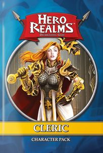 Hero Realms Pack Cleric