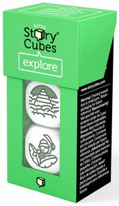 Rory's Story Cubes Explore